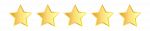 five-golden-stars